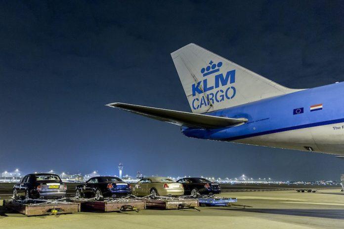 Foto - Blog KLM
