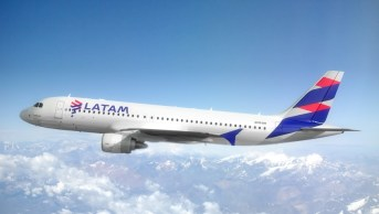 A320 LATAM