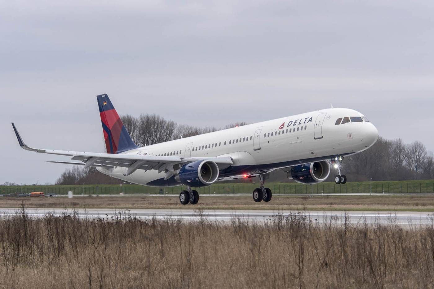 Foto - Delta Airlines