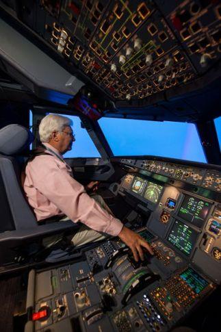 Foto - Airbus/Divulgação