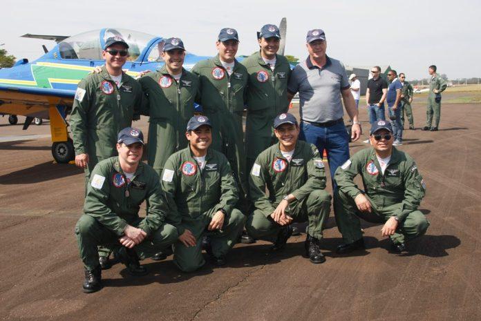 Foto - Força Aérea Brasileira/Divulgação