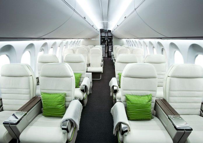 Foto - Bombardier