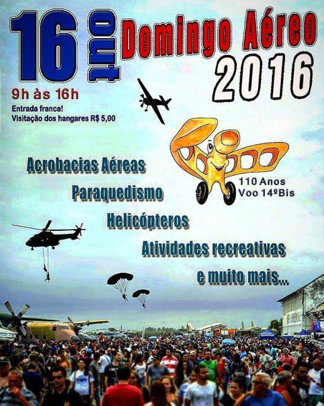 Imagem - Força Aérea Brasileira/Divulgação
