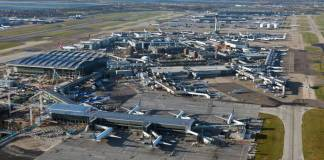 IATA Heathrow Londres Companhias Aéreas