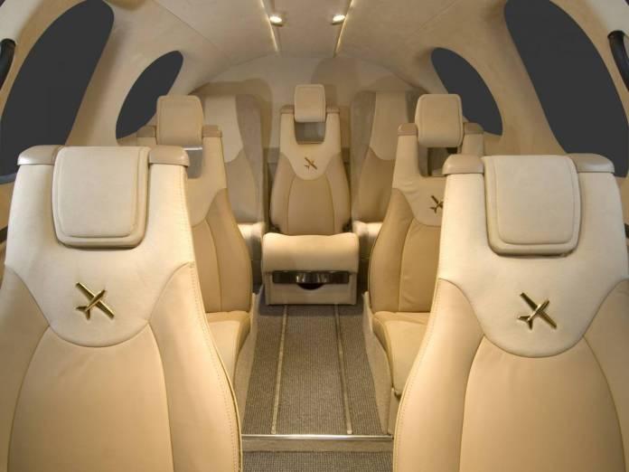 Foto - Cirrus Aircraft
