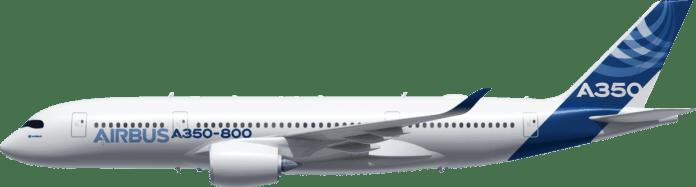 A350-800