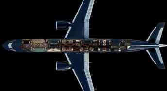 Foto Embraer/Reproduão