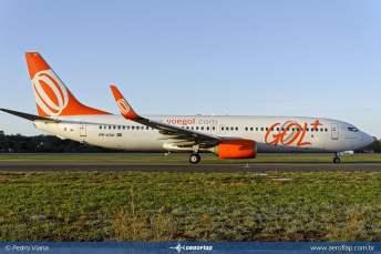 737-800 da GOL