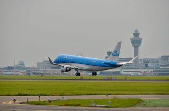 Foto - KLM/Divulgação