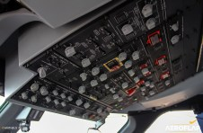 Overhead do KC-390