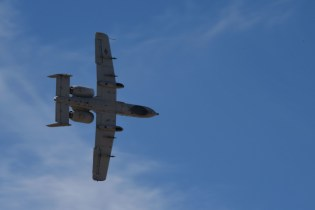 A-10 Thunderbolt II- Foto: USAF