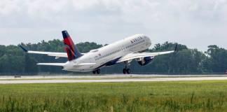 Airbus A220 EUA Delta