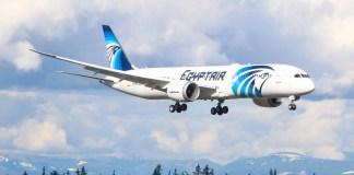 Egito Egyptair