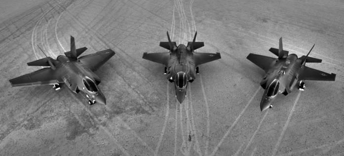 F-35 variantes