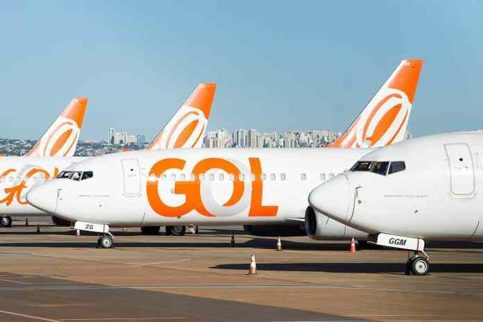 GOL Aviação