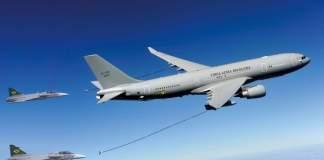 Airbus A330 MRTT FAB