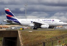 LATAM Pass Travel