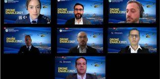 ANAC drones