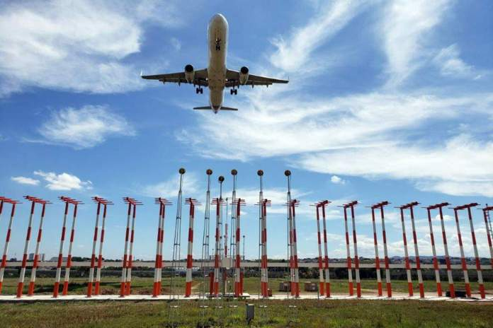 Aeroporto de Guarulhos ILS