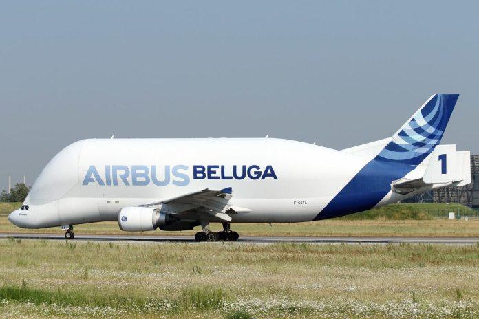 Airbus A300 Beluga