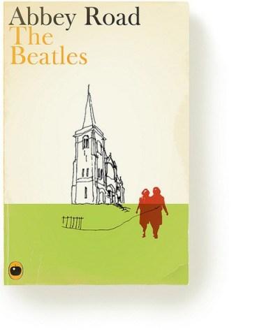 Record Books - Abbey Road