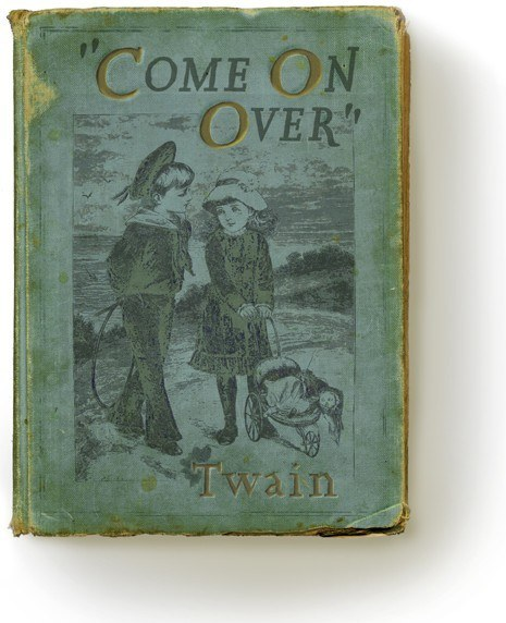 Record Books - Come On Over
