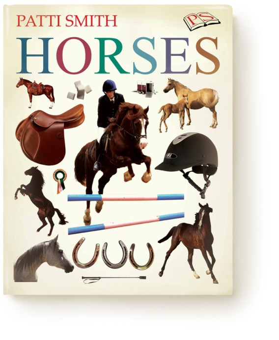 Record Books - Horses