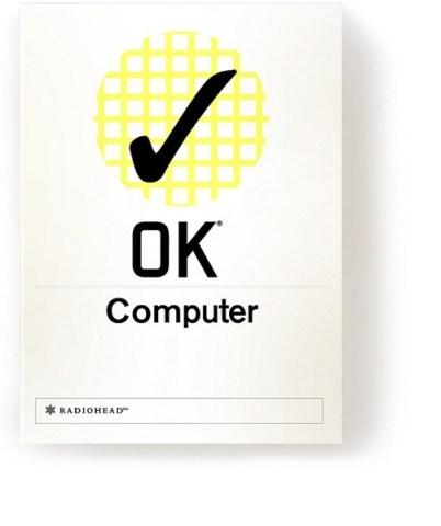 Record Books - OK Computer