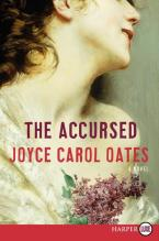 Joyce Carol Oates on Developing Realistic Characters