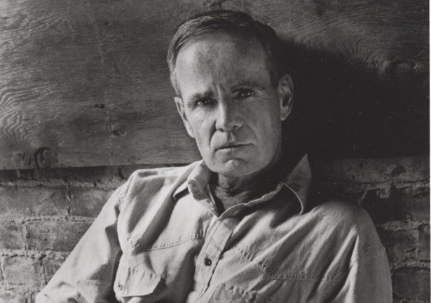 Cormac McCarthy - Why I Write