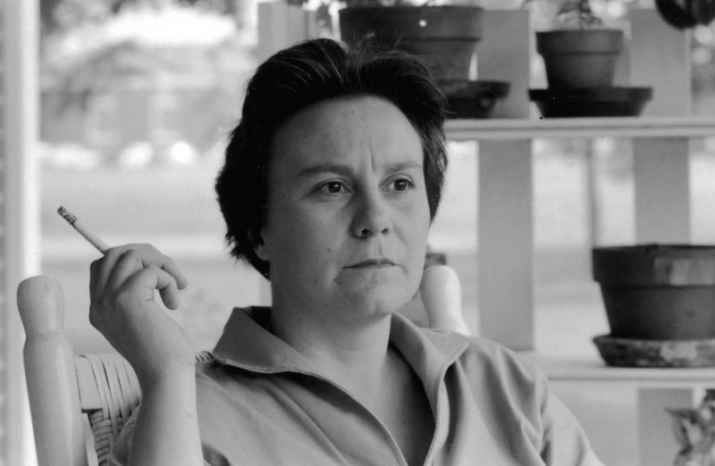 Harper Lee - Why I Write