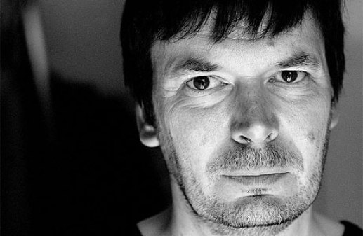Ian Rankin - Why I Write