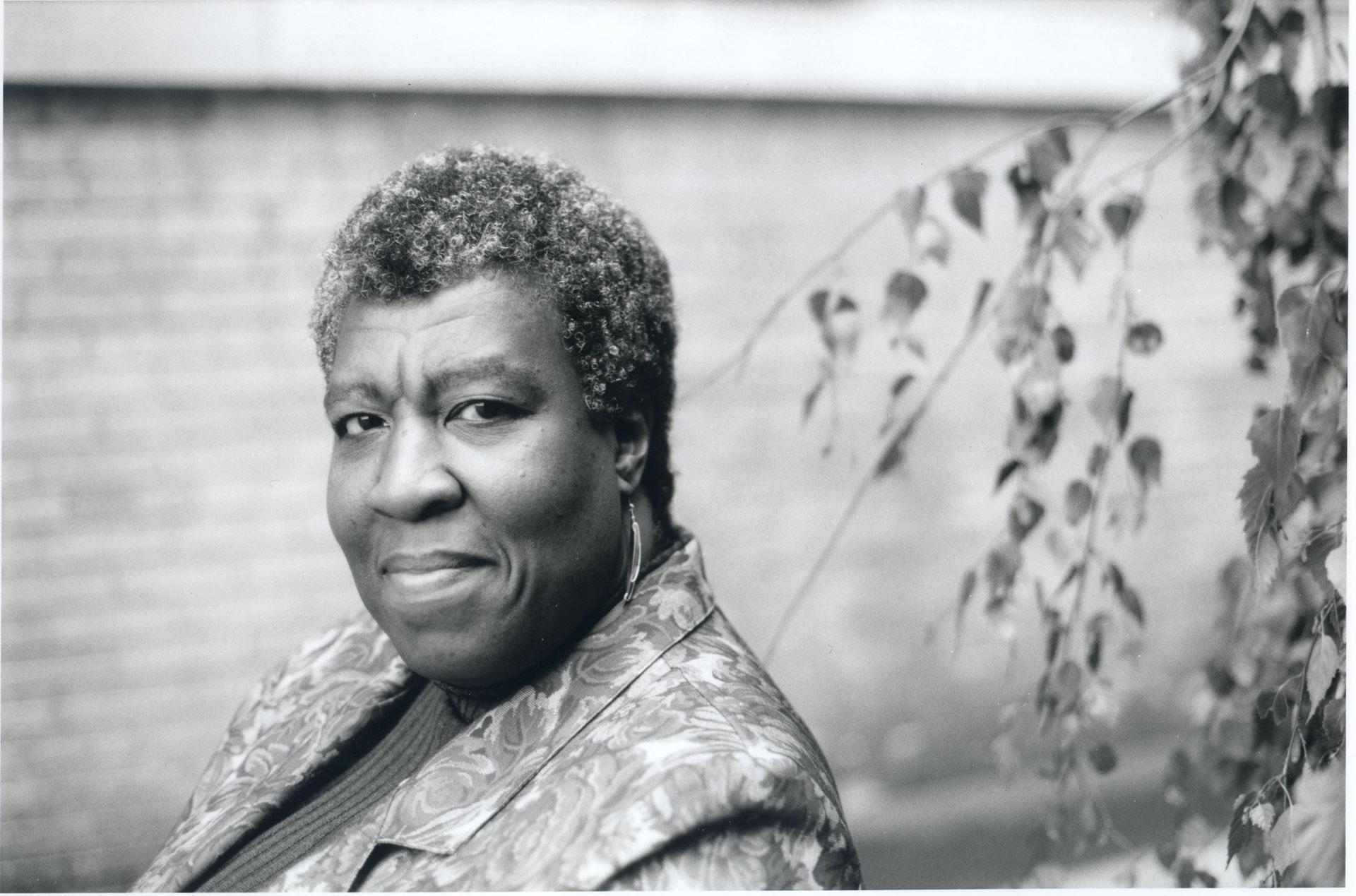 Octavia E Butler - Why I Write