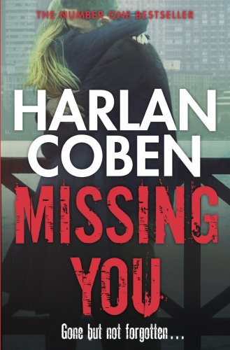 Stephen King Reading List - Missing You by Harlan Coben