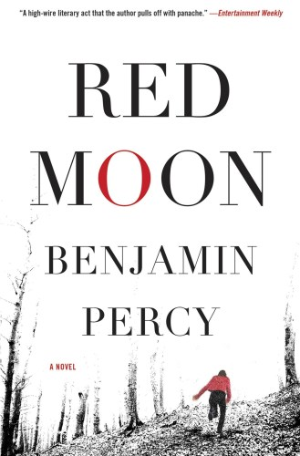 Stephen King Reading List - Red Moon by Benjamin Percy