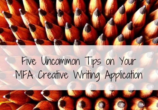 Fully funded mfa creative writing programs