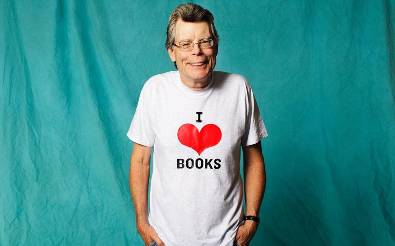 Stephen King's Everything You Need to Know About Writing Successfully in Ten Minutes