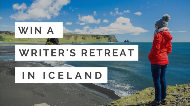 win-a-writers-retreat-in-iceland-2017-apply-now