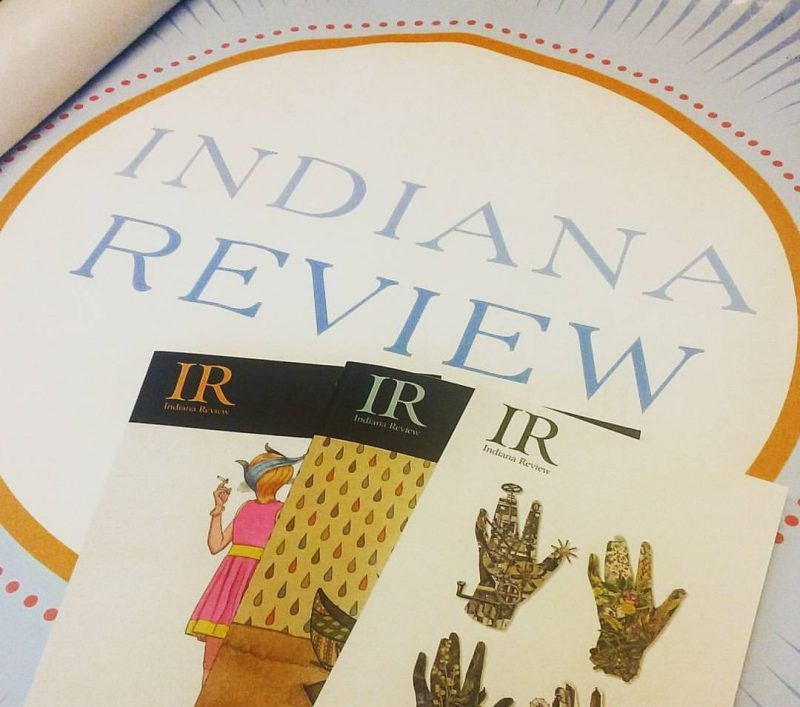 Indiana Review is Accepting Submissions 2018