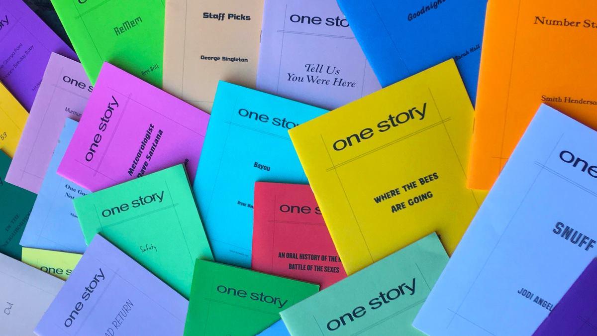 One Story's Adina Talve-Goodman Fellowship