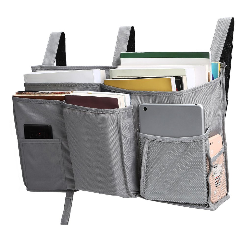 Gifts for Writers 2018 - Bedside Caddy