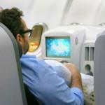 Muito conforto e opções de entretenimento com qualidade são dois grandes destaques da executiva