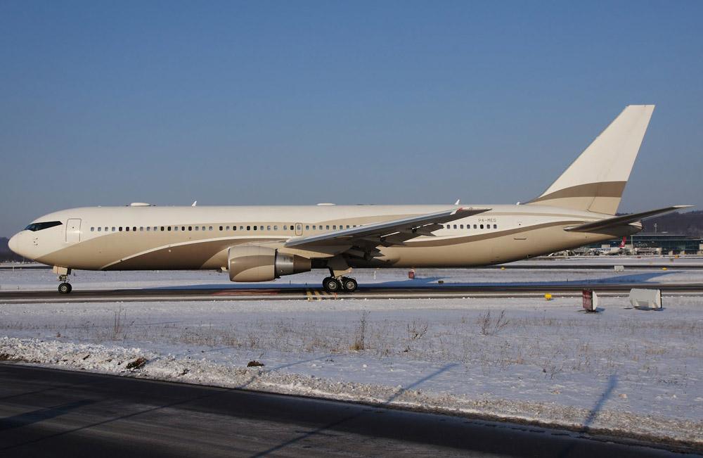 Foto Renatos-Flugzeuge