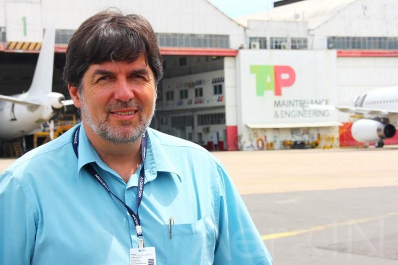 Sob a competente batuta do Sr. Antonio Eick, a TAP M&E tem atingido patamares cada vez mais elevados no mercado, mérito comprovado e reconhecido pelos clientes e empresas do setor.