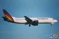 PT- TDH BOEING 737-400