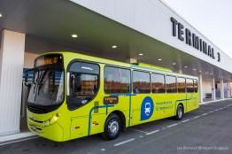 Terminal 3 - Transfer