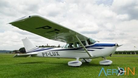 Aeroleme 2015 PT-LUX