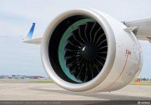 Motor PW1100 Pratt & Whitney A320neo