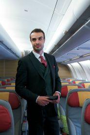 New uniforms - cabin crew (3)