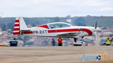 AeroRock 2016 PR-EXT Extra 300